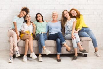 Empowerment femminile | Corsi per donne | MyPEOPLEcare