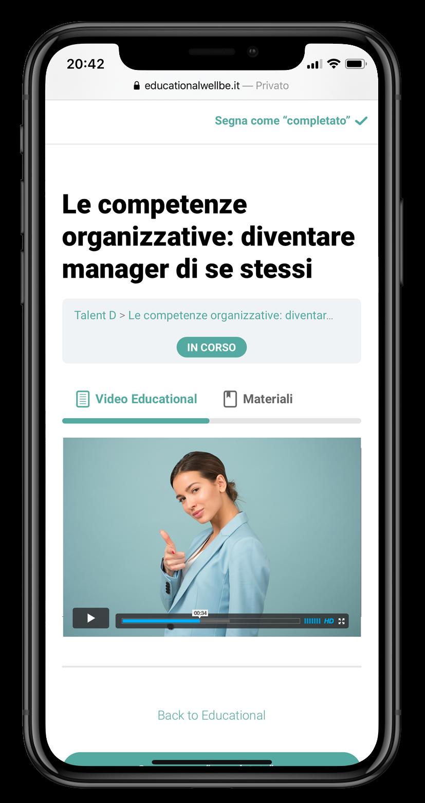 Talent D | Coaching online per imprenditrici | MyPeopleCare