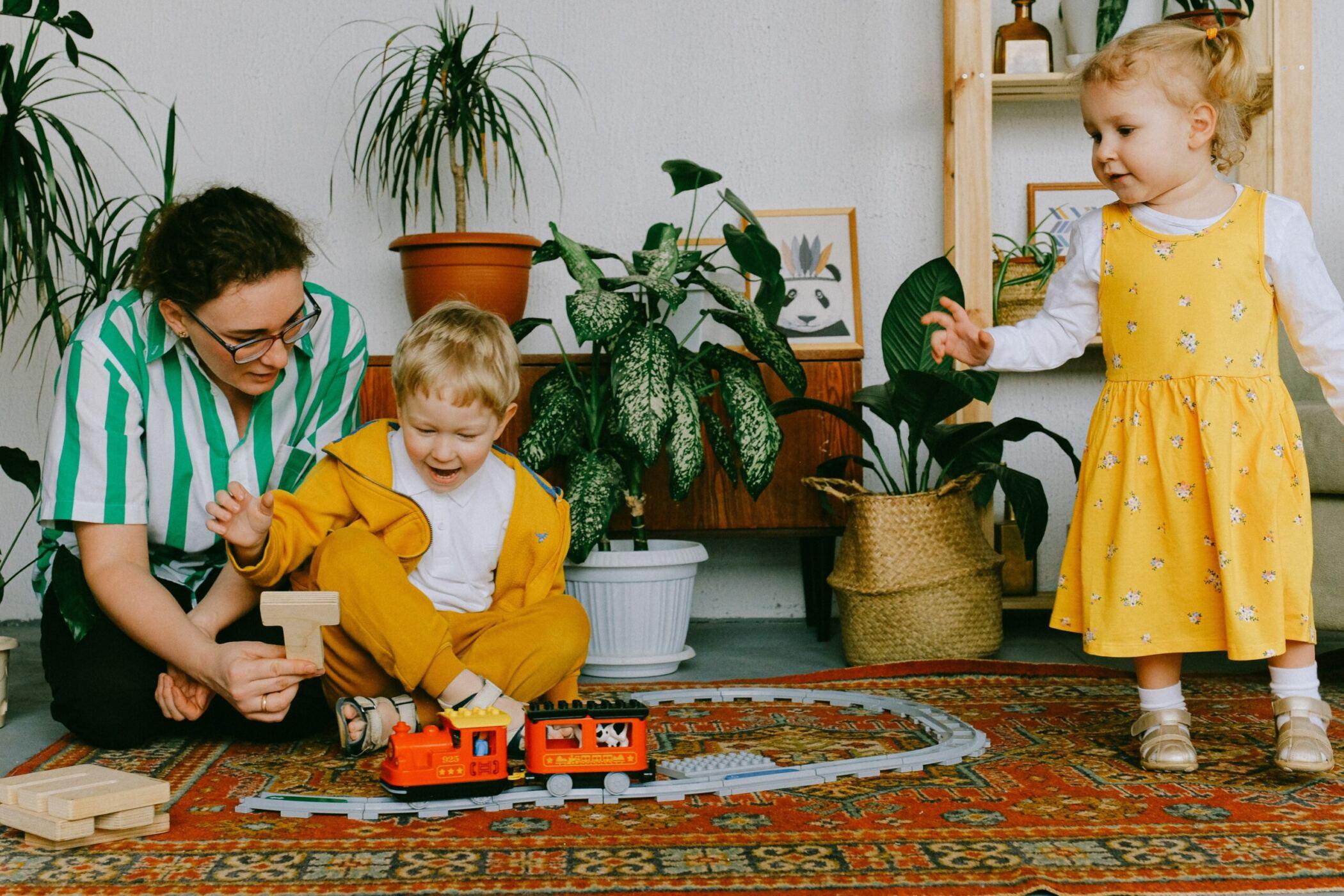 Come conciliare il progetto familiare con il lavoro