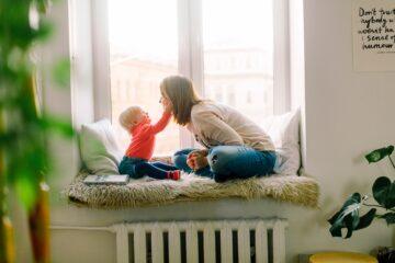 L'impegno e la responsabilità delle mamme