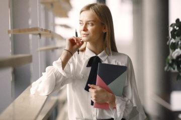 Lo stile divergente della leadership al femminile