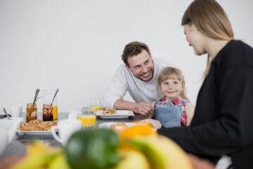 Qual è il significato di famiglia