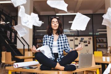 stress ostacolo silenzioso