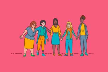 EqualyD empowerment femminile